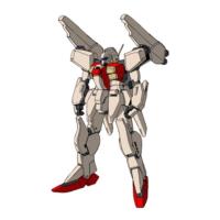 MSA-007T ネロ・トレーナー [Nero Trainer Type]