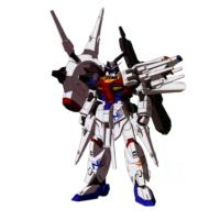 LN-ZGMF-X13A ニクスプロヴィデンスガンダム [Nix Providence Gundam]