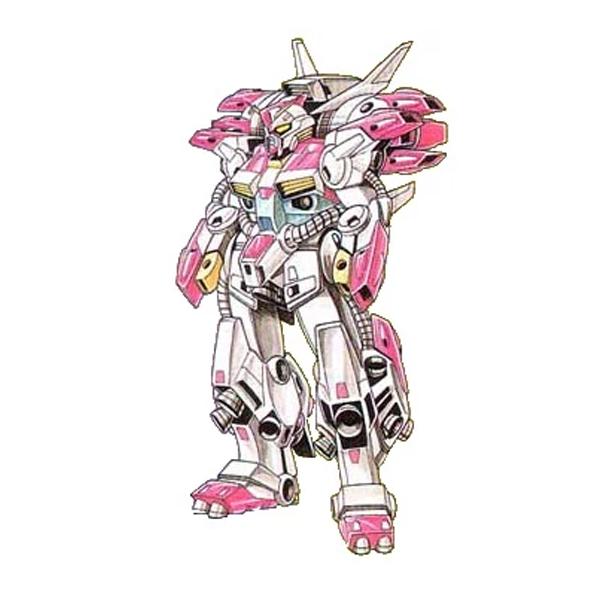 MRX-002 NT専用プロトタイプガンダム [Newtype Use Prototype Gundam]