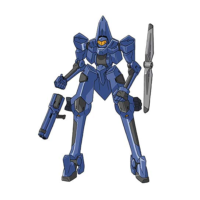 VMS-15OP ユニオンリアルド宇宙型[カタロン仕様機] [Union Realdo Space Type Katharon Colors]