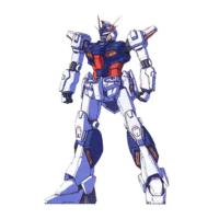 RX-104 オデュッセウスガンダム [Odysseus Gundam]