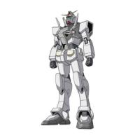 GN-000 0ガンダム〈オーガンダム〉 [0 Gundam]