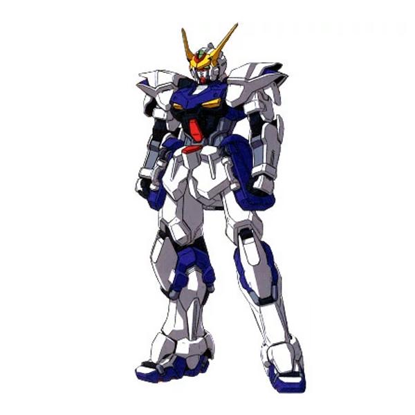 ZGMF-X12 ガンダムアストレイ アウトフレーム [Gundam Astray Out Frame]