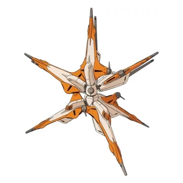 TSX-MA717 ペルグランデ