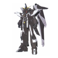 ZGMF-YX21R プロトセイバー [Proto-Saviour]