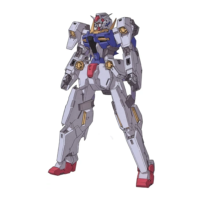 GNY-004 ガンダムプルトーネ [Gundam Plutone]