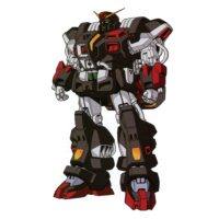 MRX-007 プロトタイプ・サイコガンダム [Prototype Psyco Gundam]