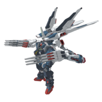 MRX-007X ザナドゥ [Xanadu]