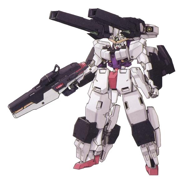 CB-002/GD ラファエルガンダム ドミニオンズ [Raphael Gundam Dominions]