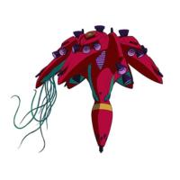 XMA-01 ラフレシア