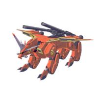 TMF/A-803 ラゴゥ