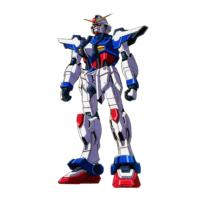 GAT-FJ108 ライゴウガンダム [Raigo Gundam]