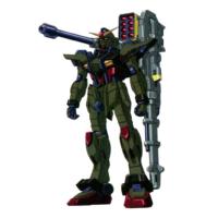 GAT-FJ108 サムブリットライゴウガンダム [Sumbullet Raigo Gundam]