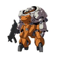 UGY-R41 ランドマン・ロディ [Landman Rodi]