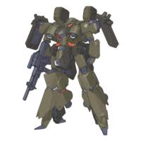 AMX-014R リーベン・ヴォルフ [Reben-wolf]