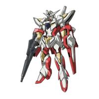 CB-0000G/C リボーンズガンダム / リボーンズキャノン [Reborns Gundam]