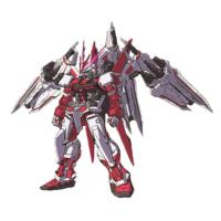 MBF-P02 ガンダムアストレイ レッドドラゴン