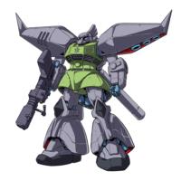 MS-14J リゲルグ(一般機) [ReGelgu]