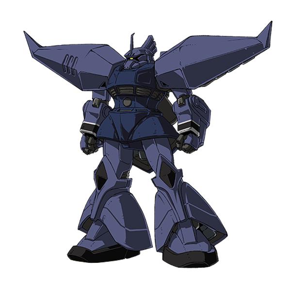 MS-14J リゲルグ[袖付き仕様機] [ReGelgu (Sleeves Custom)]