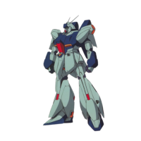 RGZ-91 リ・ガズィ