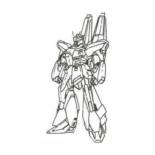 "RGZ-91-AO リ・ガズィ""ao"""
