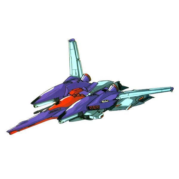 RGΖ-91B リ・ガズィ・カスタム [Re-GZ Custom]