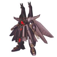 CAMS-15 レイブン [Raven]
