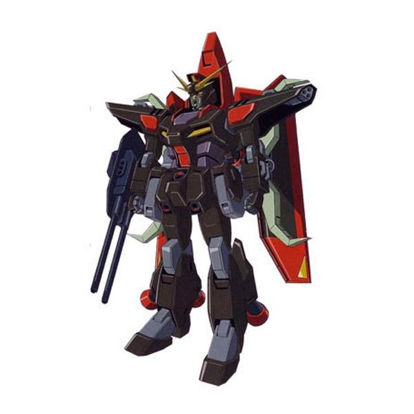 GAT-X370 レイダーガンダム [Raider Gundam]