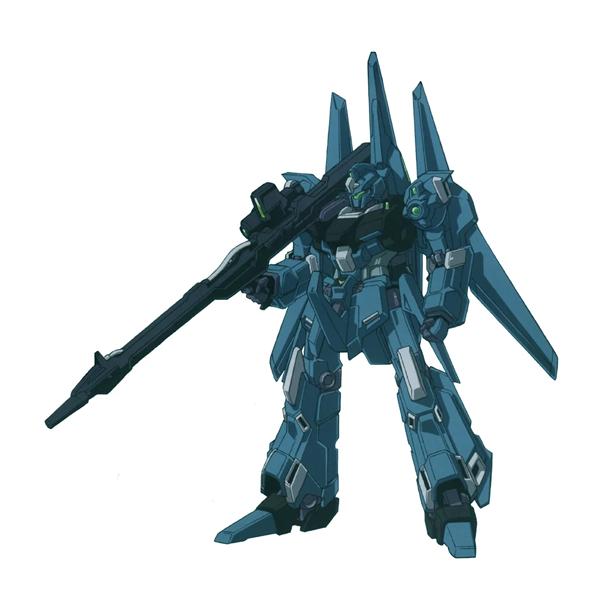 RGZ-95C リゼルC型(ウイングユニット・メガビームランチャー装備)
