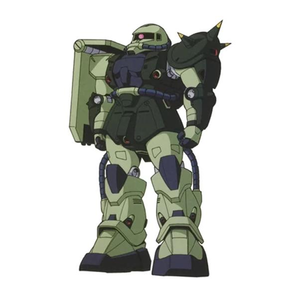 OMS-06RF RFザク [RF Zaku]