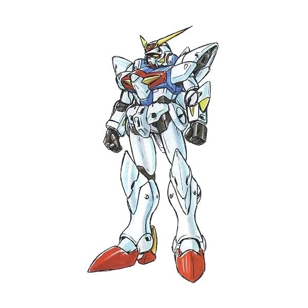 F99R Rガンダム [R Gundam]