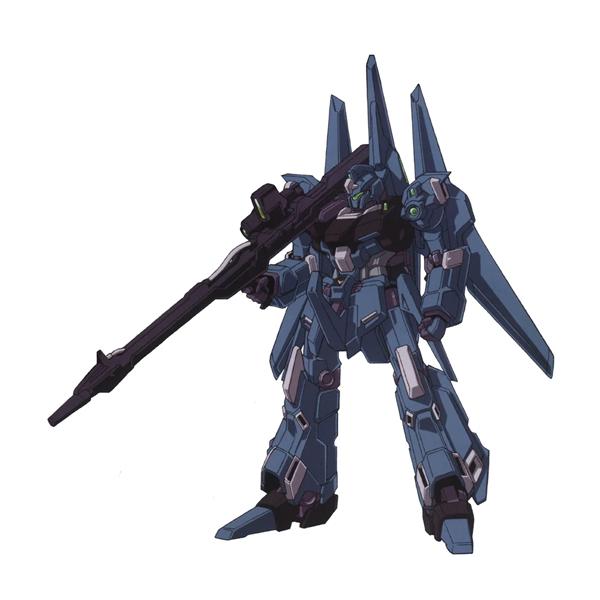 RGZ-95C リゼルC型(ウイングユニット装備)