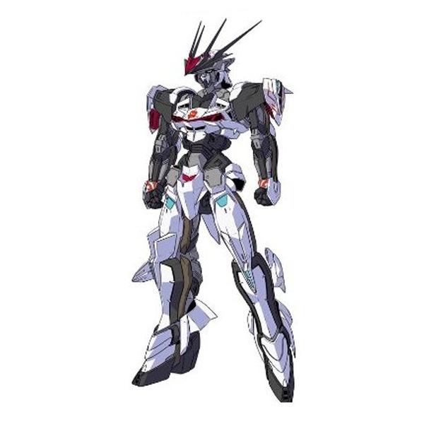 MHF-01Ω ロードアストレイΩ(ロードアストレイオメガ)
