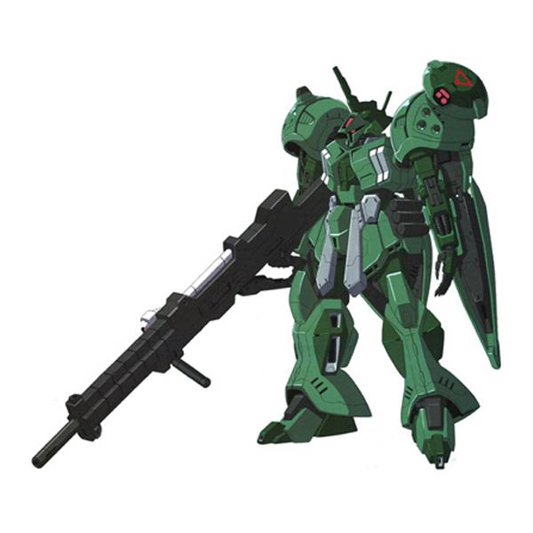 AMX-104L アルス・ジャジャ [RS-Jarja]