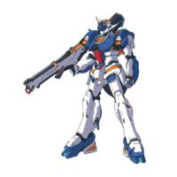 MSS-008 ル・シーニュ(メガビームランチャー装備型) [Le Cygne]