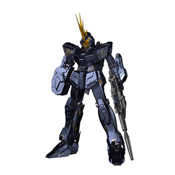 RX-0 ユニコーンガンダム2号機 バンシィ(U.C.0095Ver.) [Unicorn Gundam 02 Banshee]