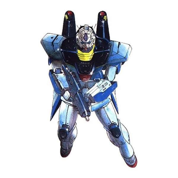 RX-79M ガンダムサブマリーン《近藤版》