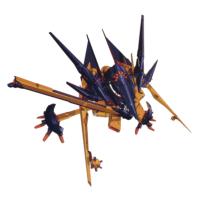 RX-124 ガンダムTR-6〈サイコ・インレ〉 [Gundam TR-6 (Psyco Inle)]