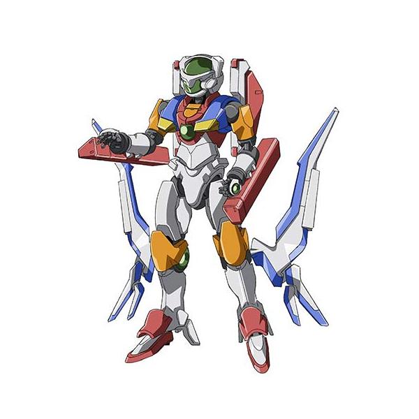 GNW-100A サキブレ