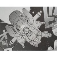 MS-06 サナリィ高機動試験用ザク