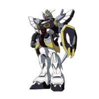 XXXG-01SR ガンダムサンドロック [Gundam Sandrock]