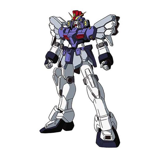 XXXG-01SR2 ガンダムサンドロック改(Endless Waltz版)