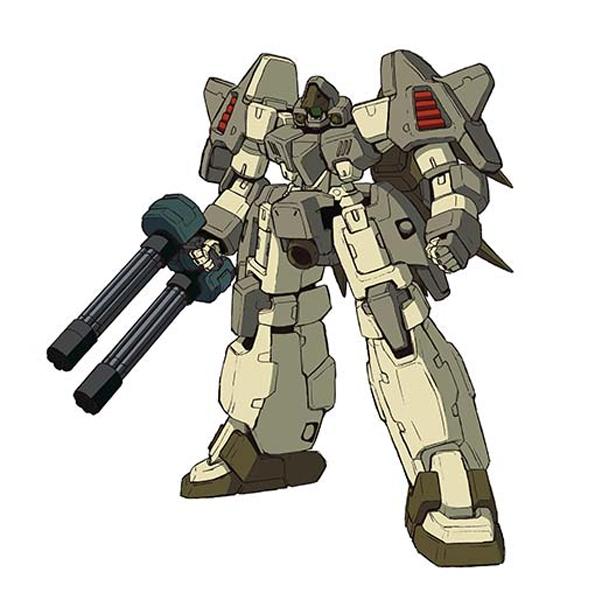 MMS-01 サーペント(Endless Waltz版)