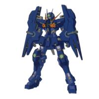 GNY-002F ガンダムサダルスードTYPE-F [Gundam Sadalsuud Type F]