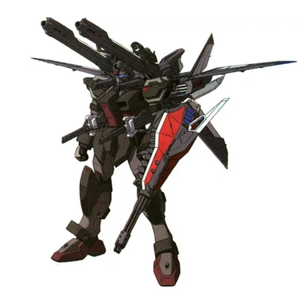 GAT-01A2R+P202QX スローターダガー+I.W.S.P.