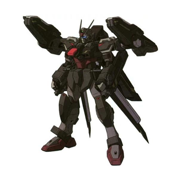 GAT-01A2R+P204QX ライトニングスローターダガー