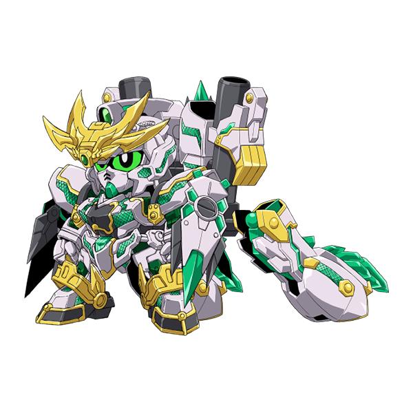 RX-零丸(神気結晶)