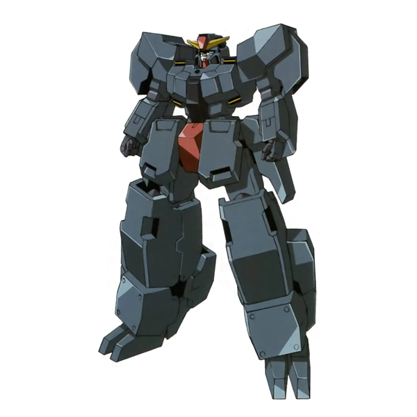GN-008RE セラヴィーガンダムII [Seravee Gundam II]