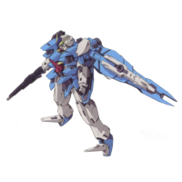 GN-XXX+GNR-000 セファーラジエル 第1形態 [Sefer Rasiel Form 1]