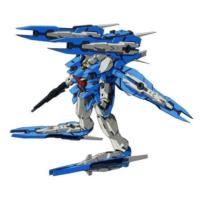 GN-XXX+GNR-000 セファーラジエル 第3形態 [Sefer Rasiel Form 3]